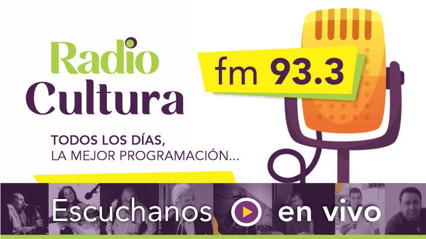 Radio Cultura 93.3Mhz