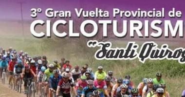 Cicloturismo 2018