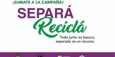 Reciclá