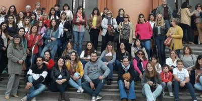 Viaje de extensión cultural de la Dirección de Cultura y Educación