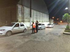 operativos de tránsito nocturnos