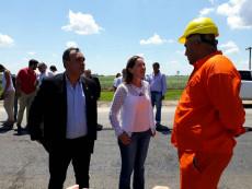 Gobernadora Vidal en Arrecifes 02